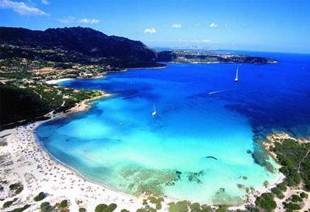 Yachtcharter Korsika