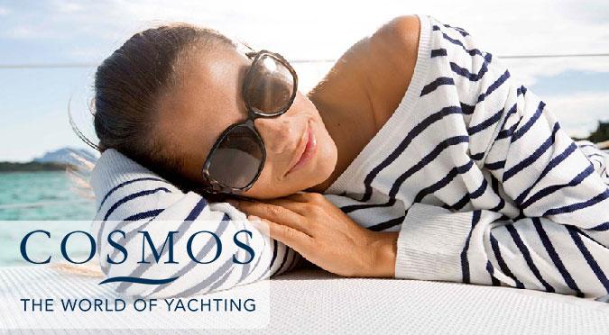 Cosmos Yachting GmbH