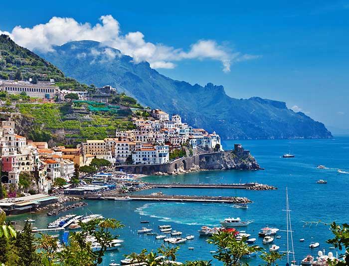 Yachtcharter Italien