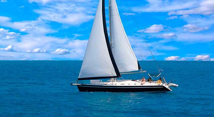 Yachtcharter Zypern