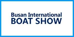Busan International Boat Show Logo