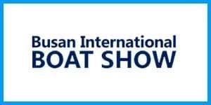 Busan International Boat Show Logo