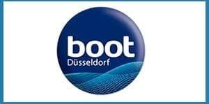 Boot Düsseldorf Logo