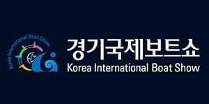 Korea International Boat Show Logo