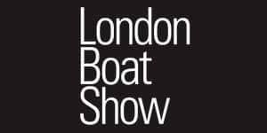 Londonboatshow Logo
