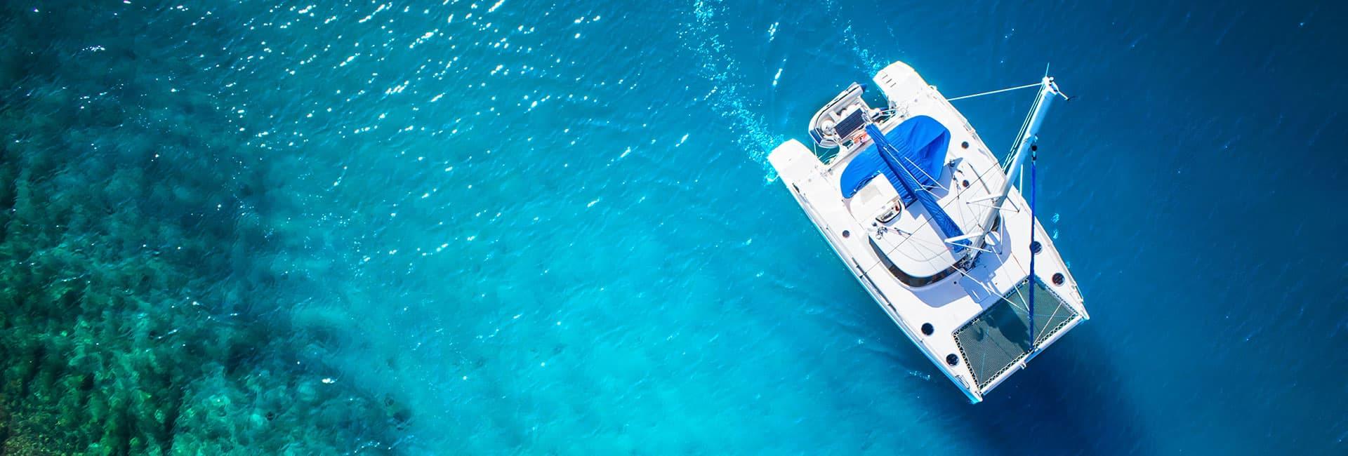 Yachtcharter-Griechenland-1