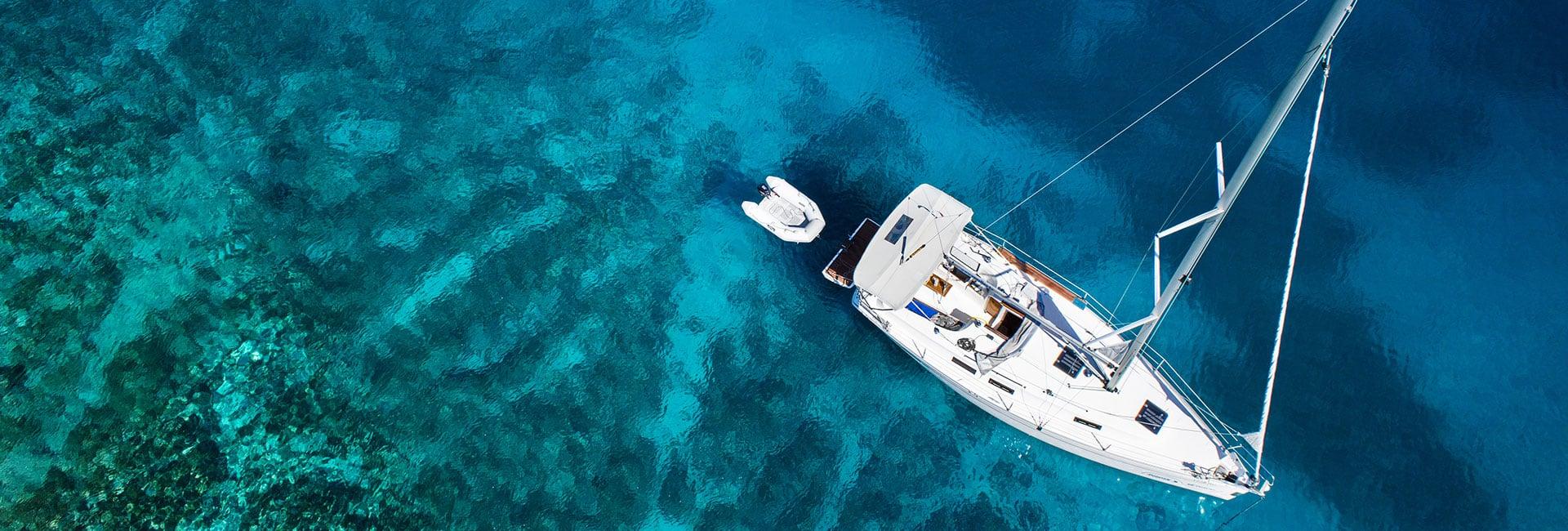 Yachtcharter-Griechenland
